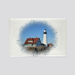 Portland Headlight Magnets
